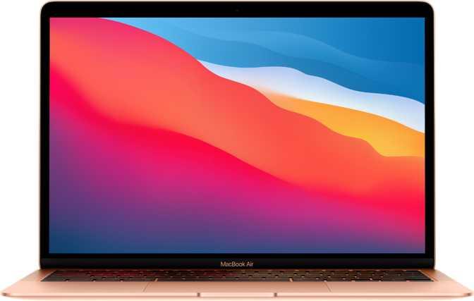 "Apple MacBook Air (2020) 13.3"" Apple M1 / 8GB RAM / 512GB SSD"