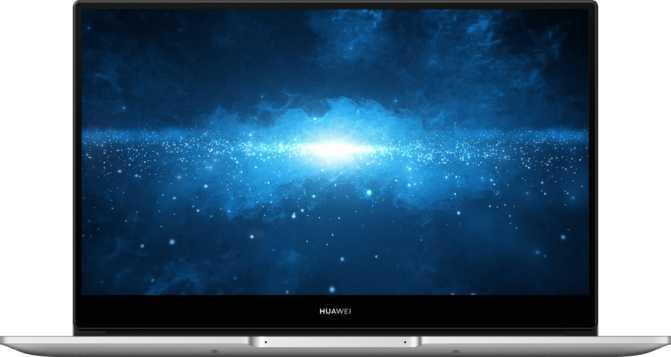 Huawei Matebook D 14 (2021) Intel Core i7-1165G7 2.8GHz / 16GB RAM / 512GB SSD
