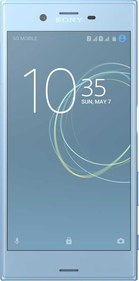Motorola Moto G8 vs Sony Xperia XZs