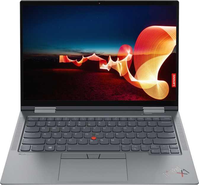 "Lenovo ThinkPad X1 Yoga Gen 6 14"" Intel Core i5-1135G7 2.4GHz / 16GB RAM / 512GB SSD"
