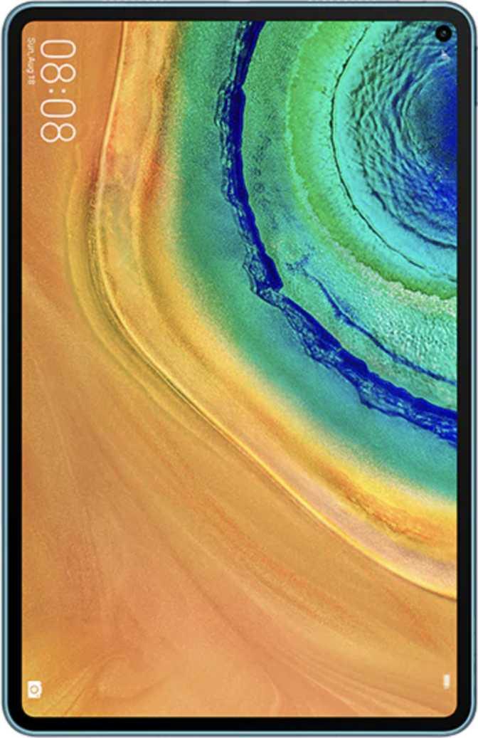 "Huawei MatePad Pro 12.6"""