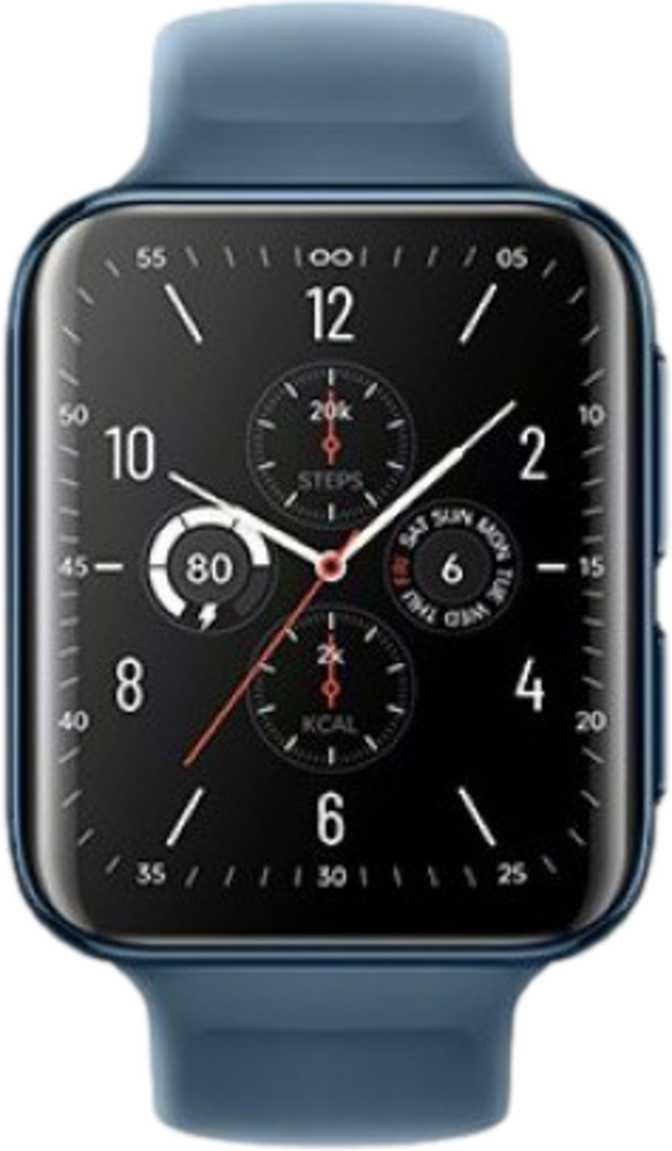 Oppo Watch 2 46mm