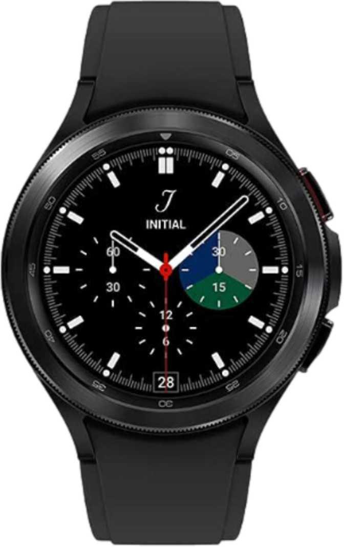 Samsung Galaxy Watch 4 Classic LTE 46mm