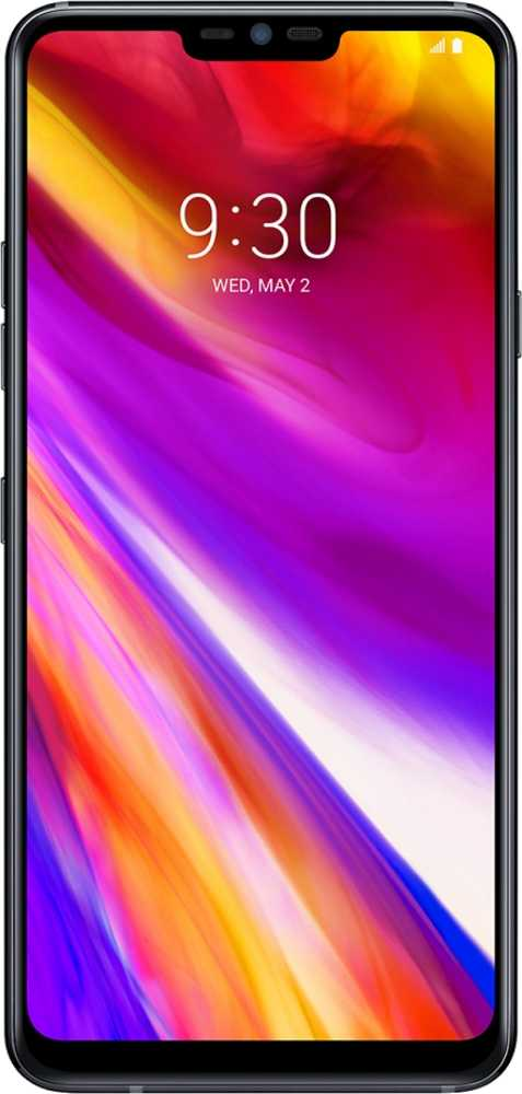 Xiaomi Mi Mix 2s vs LG G7 Plus ThinQ