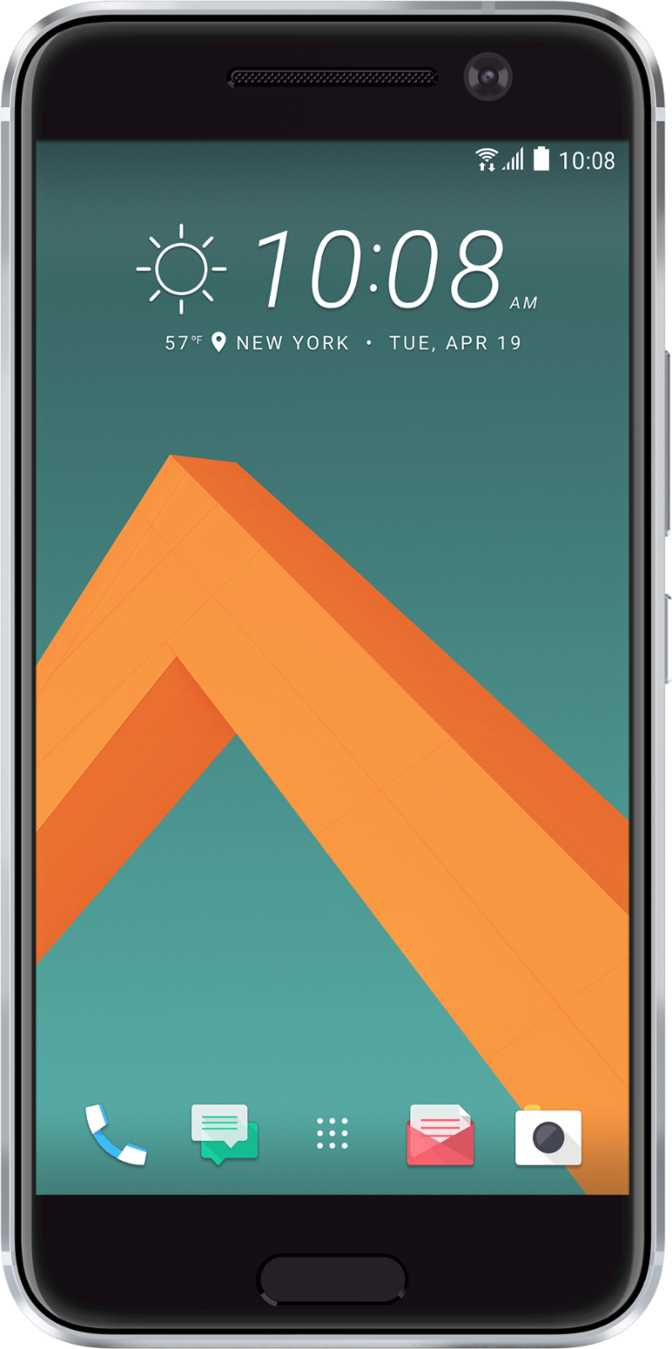 HTC 10 vs Samsung Galaxy A8 (2018)
