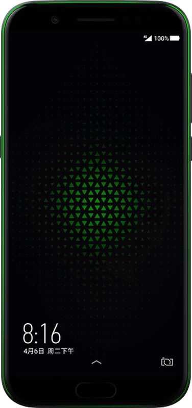 Doogee V vs Xiaomi Black Shark