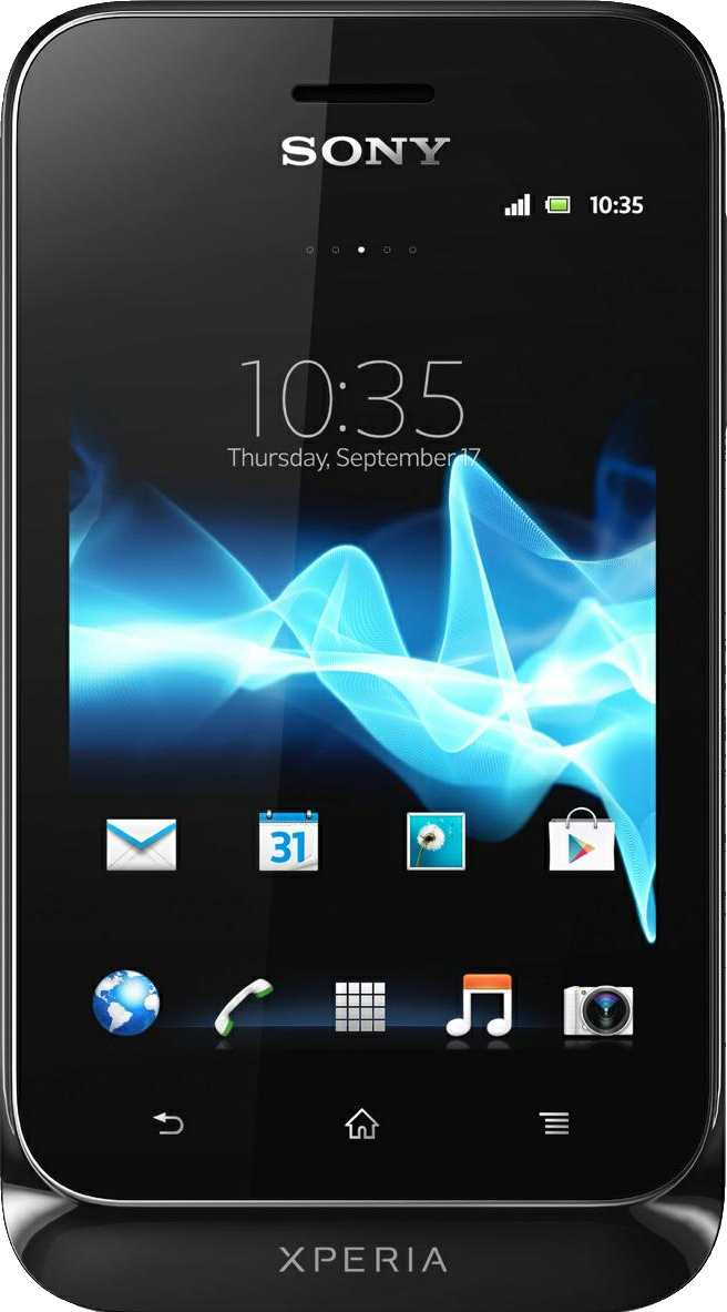 LG Optimus L3 E400 vs Sony Xperia tipo