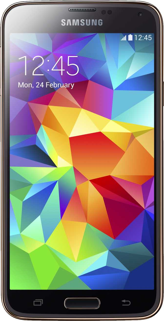 Samsung Galaxy S5 Plus vs Vestel Venus V3 5570