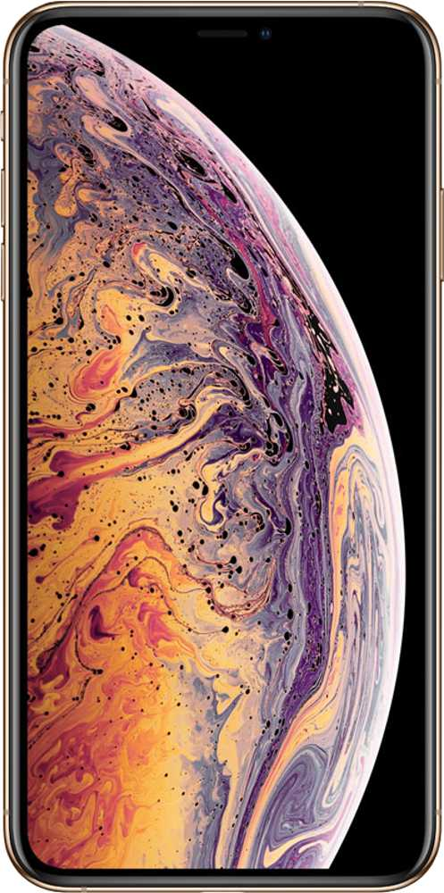 Apple iPhone XS Max vs Huawei P Smart (2020)