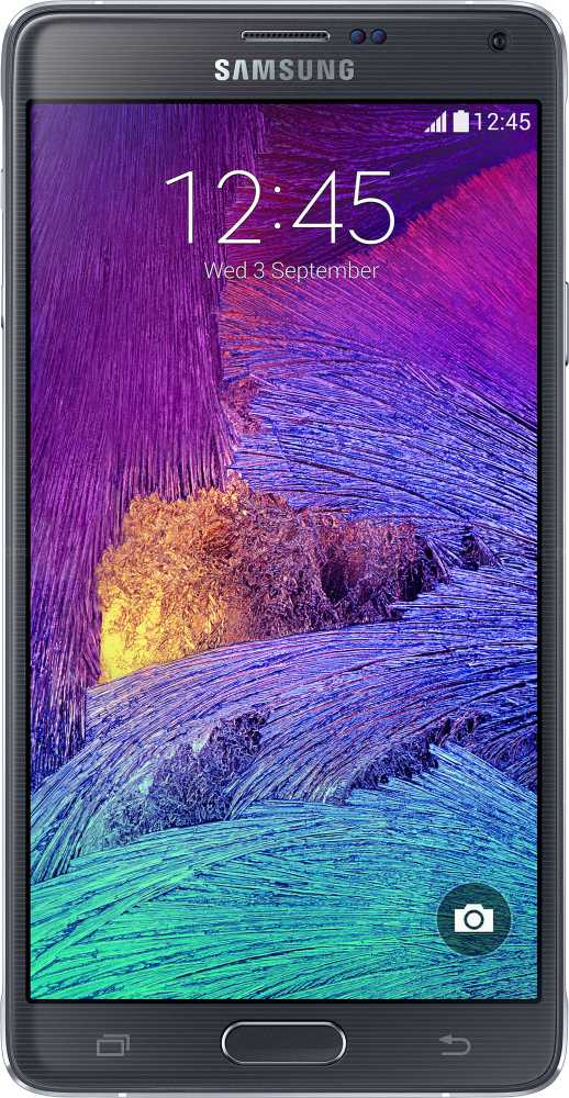 Lenovo P70 vs Samsung Galaxy Note 4