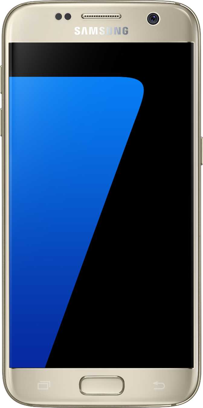 Samsung Galaxy S7 vs Blackview BV9000 Pro