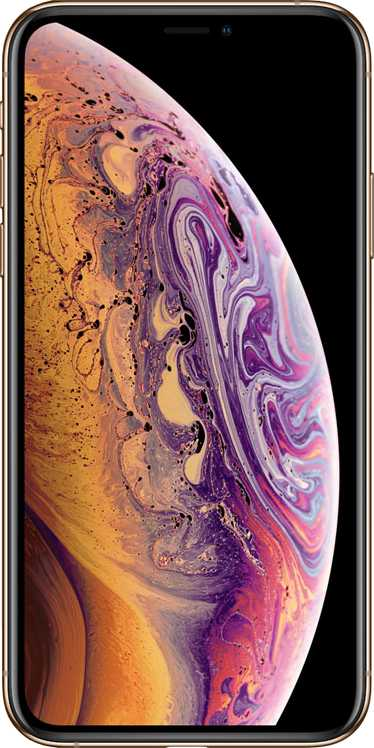 Apple iPhone XS vs Samsung Galaxy A5 (2017)