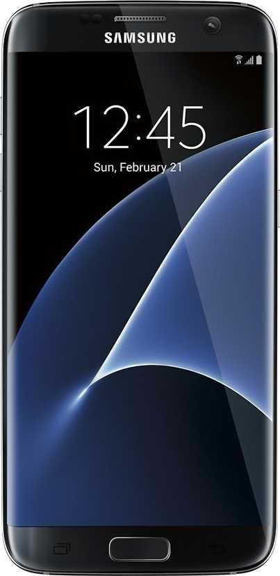 Samsung Galaxy S7 edge vs Alcatel 3V (2019)