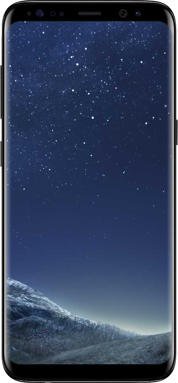 Samsung Galaxy S8 vs Apple iPhone 11