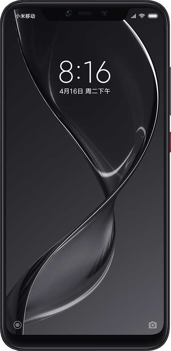 Xiaomi Redmi S2 vs Xiaomi Mi 8 Explorer Edition
