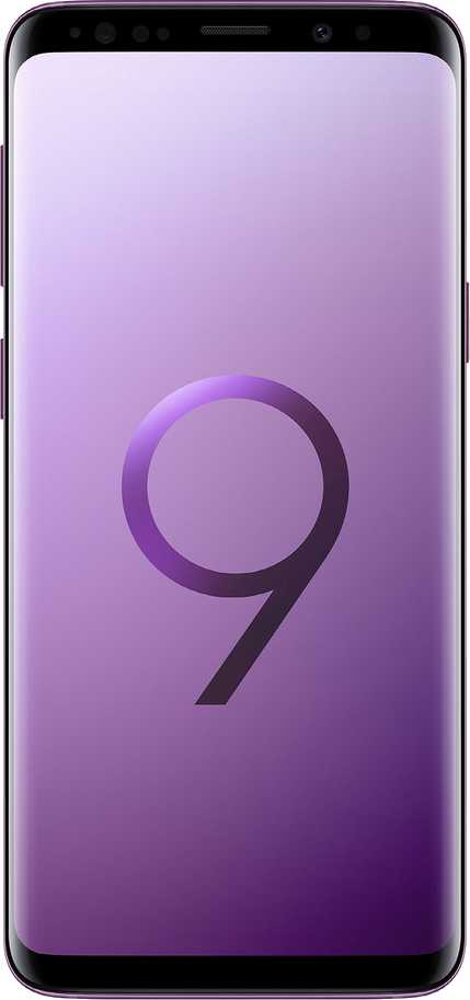 Samsung Galaxy S9 Plus (Qualcomm Snapdragon 845) vs Samsung Galaxy S9