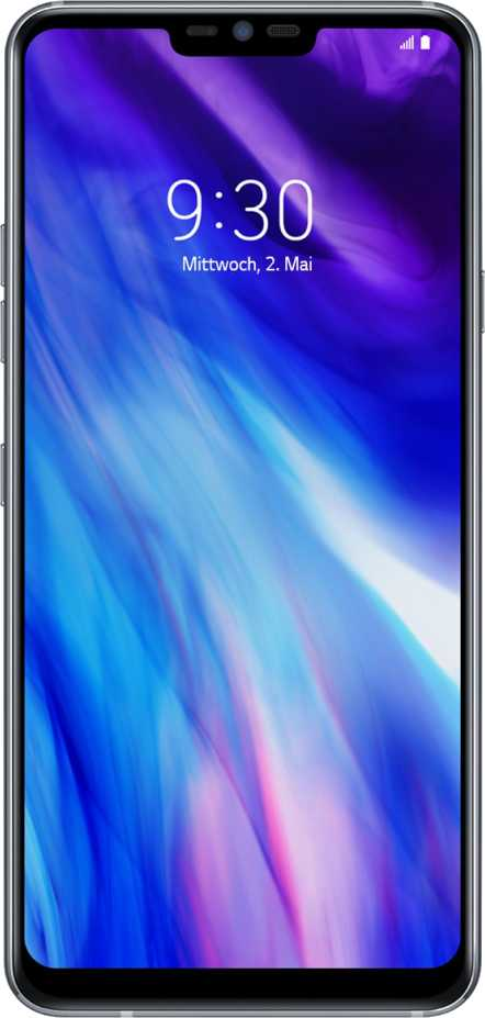 LG G7 ThinQ vs Samsung Galaxy A8 Star