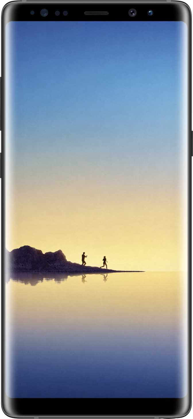 Samsung Galaxy S20 Ultra vs Samsung Galaxy Note 8