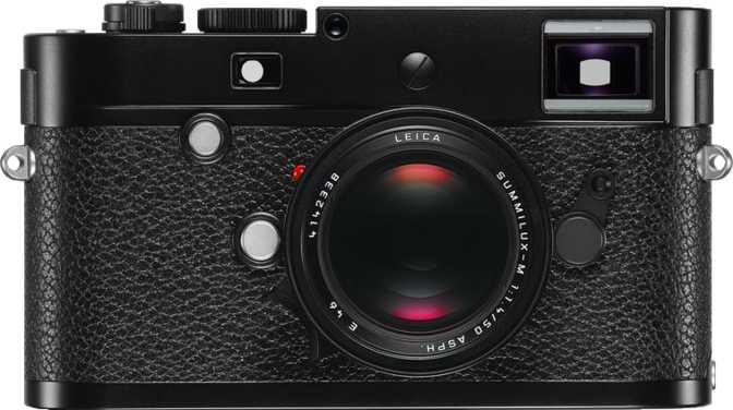 Fujifilm X-T3 vs Leica M-P