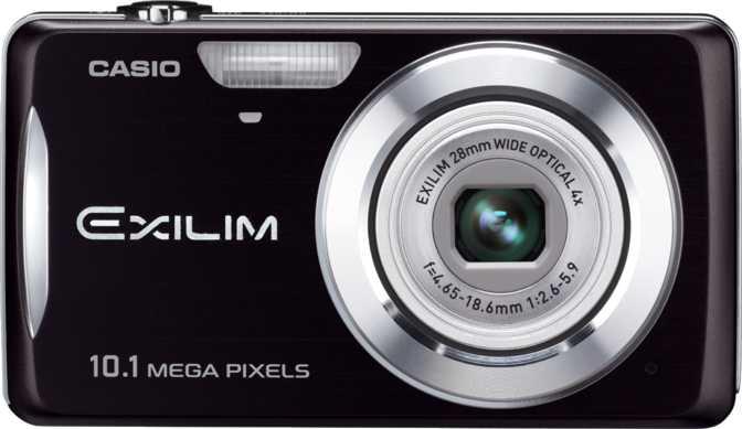 Sony Cyber-shot DSC-HX90V vs Casio Exilim EX-Z270