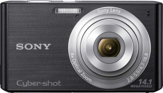 Sony Cyber-shot DSC-WX350 vs Sony Cyber-shot DSC-W610