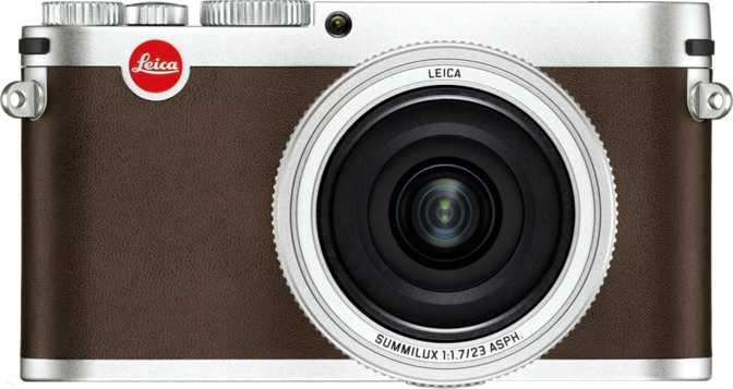 Sony A6000 vs Leica X (Typ 113)