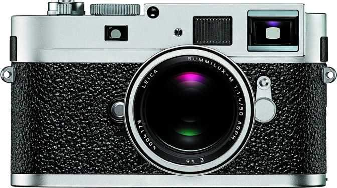 Leica M10-R vs Leica M9-P