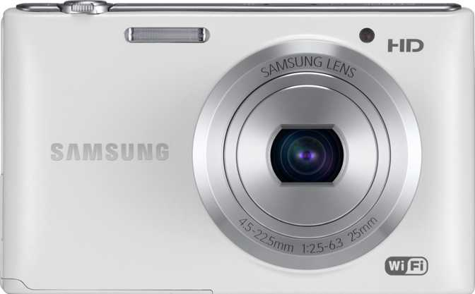 Samsung ST150F vs Canon EOS 550D + Canon EF-S 18-135mm IS