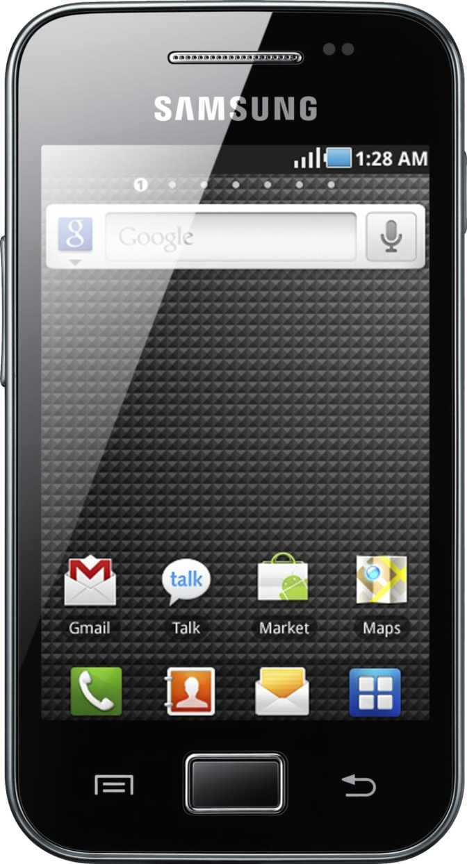 Samsung Galaxy ACE S5830 vs Motorola Droid 3