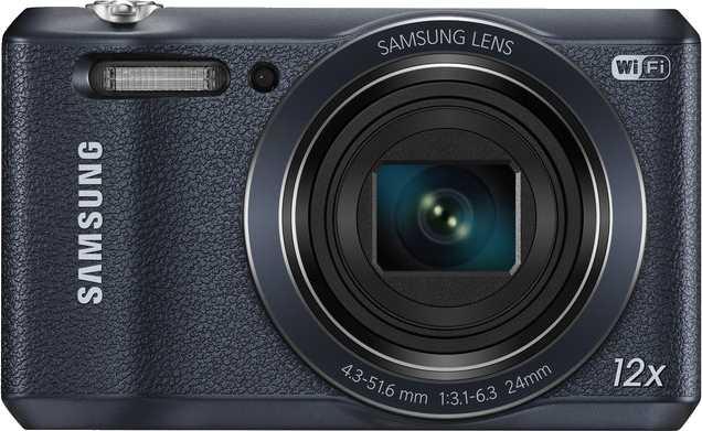 Sony Cyber-shot DSC-WX350 vs Samsung WB35F