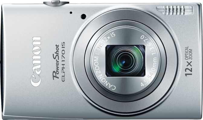 Samsung Galaxy A51 5G vs Canon PowerShot ELPH 170 IS