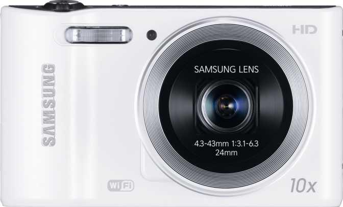 Samsung WB250F vs Samsung WB30F
