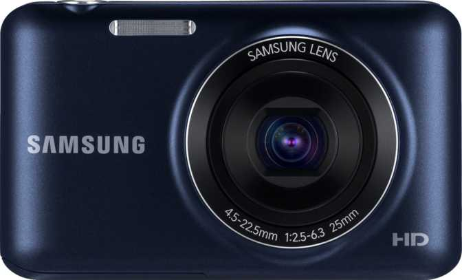 Samsung ST150F vs Samsung ES95