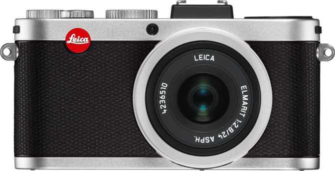 Fujifilm X100F vs Leica X2