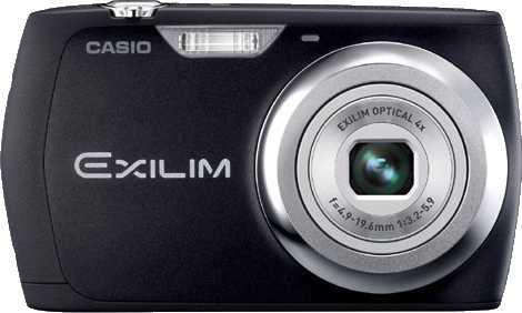 Casio Exilim EX-100 vs Casio Exilim EX-Z670