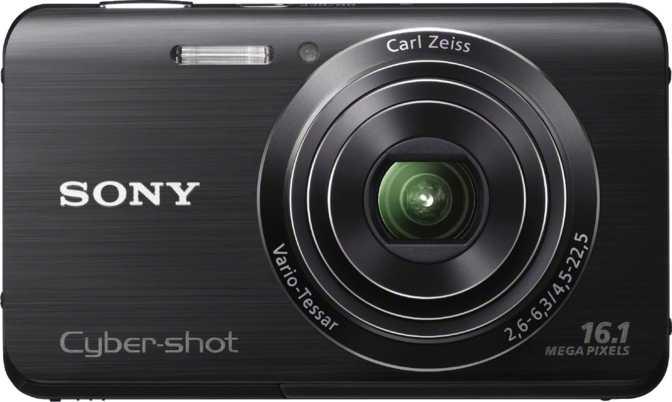 Samsung DV300F vs Sony Cyber-shot DSC-W650