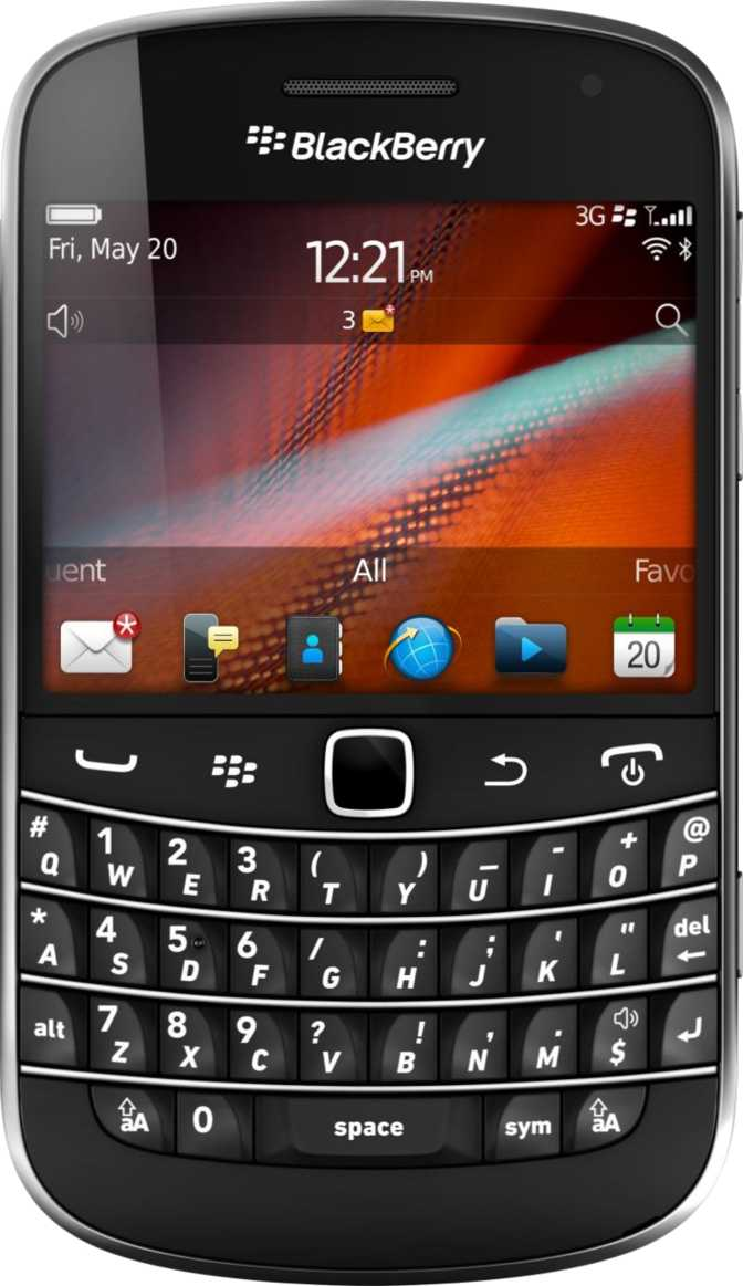 RIM BlackBerry Torch 9800 vs RIM BlackBerry Bold Touch 9900