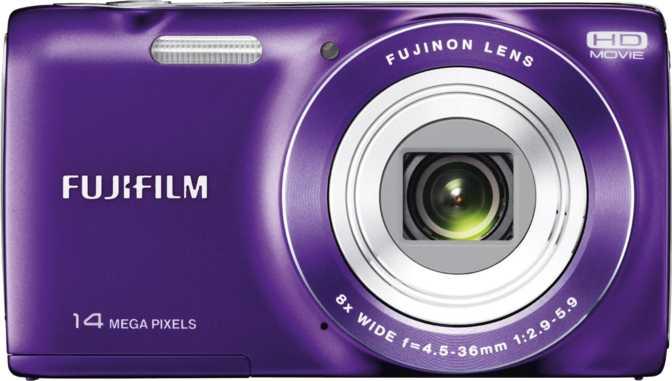 Samsung ST200F vs Fujifilm FinePix JZ100
