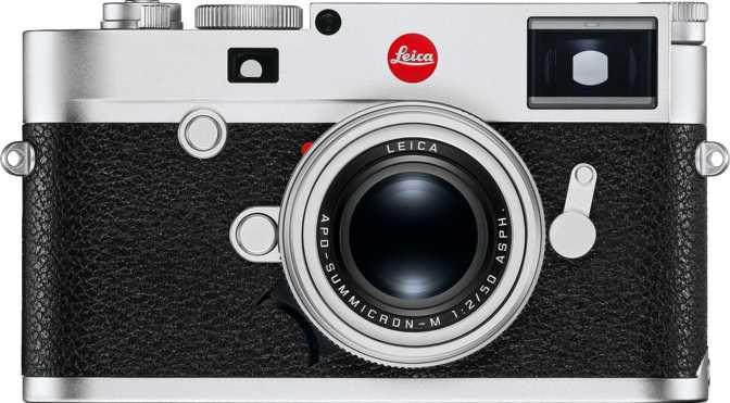 Leica M10-R vs Leica M10