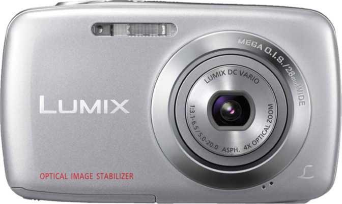 Sony Alpha a6500 vs Panasonic Lumix DMC-S1