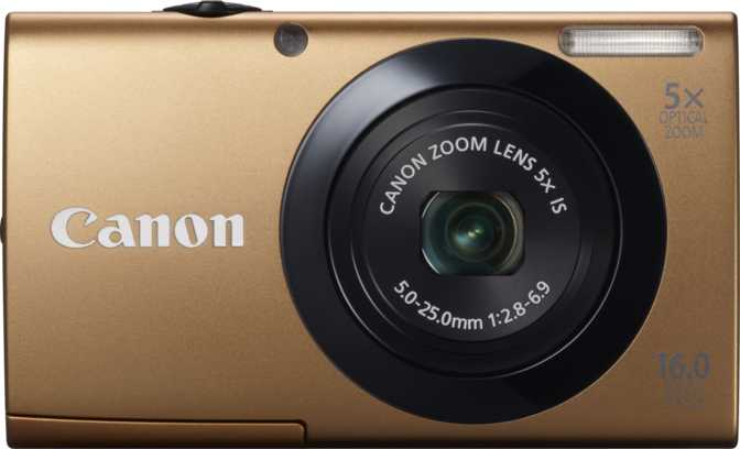Panasonic Lumix DMC-FZ47 vs Canon PowerShot A3400 IS