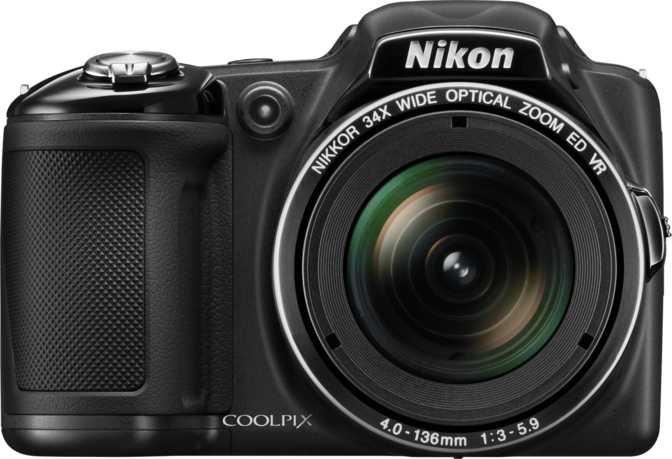 Nikon Coolpix P510 vs Nikon Coolpix L830