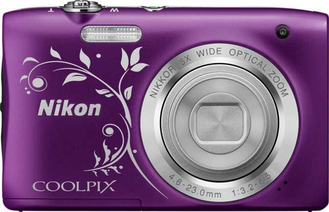 Nikon D3100 + Nikkor AF-S DX 18-55mm f/3.5-5.6G VR vs Nikon Coolpix S2900