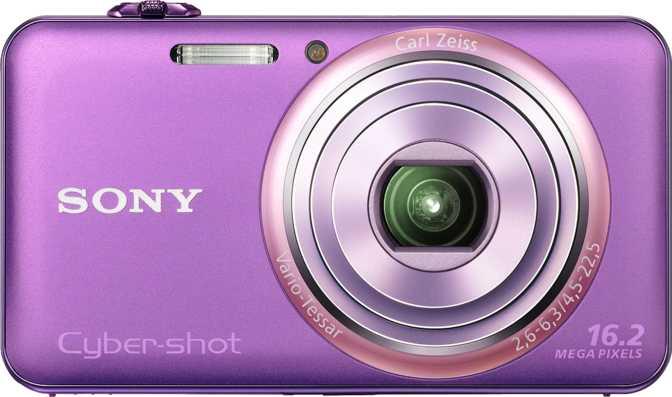 Sony Cyber-shot DSC-WX350 vs Sony Cyber-shot DSC-W570