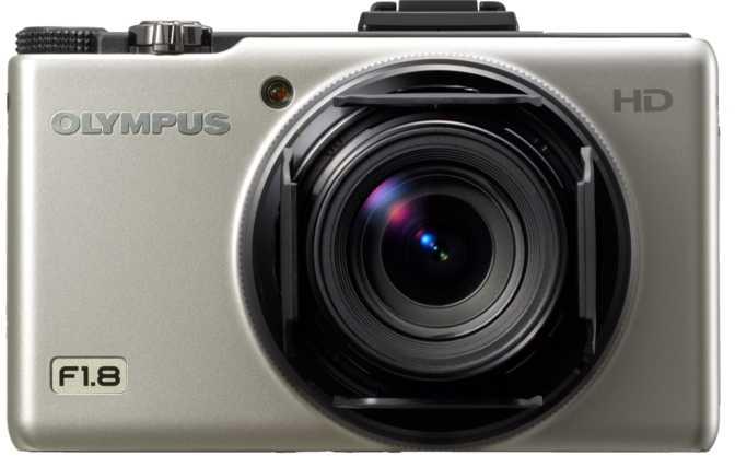 Canon EOS M10 vs Olympus XZ-1