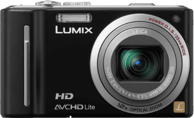 Panasonic Lumix DMC-ZS7 vs Panasonic Lumix DMC-ZS10