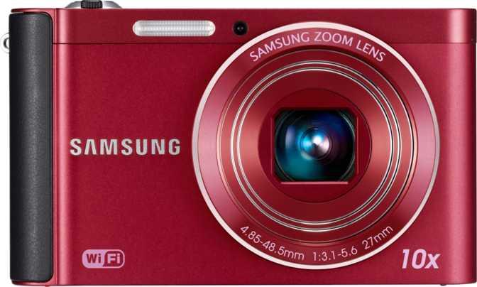 Samsung ST150F vs Samsung ST200F