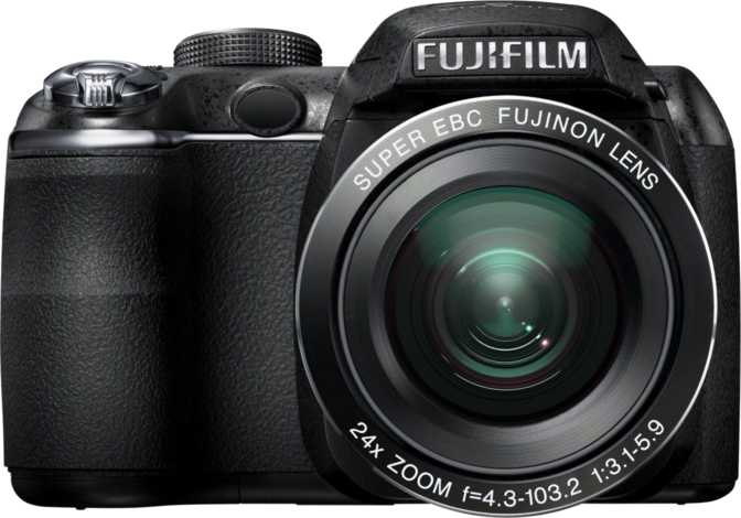 Fujifilm FinePix S3200 vs Sony A3000