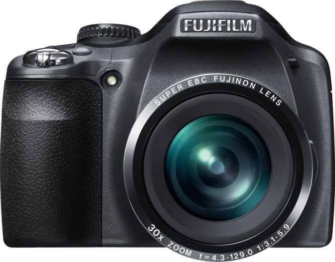 Nikon Coolpix L320 vs Fujifilm FinePix SL300