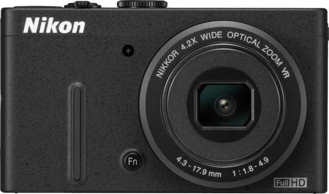 Nikon Coolpix P510 vs Nikon Coolpix P310